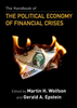 Handbook political economy
